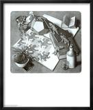Matelijat Taide tekijänä M. C. Escher