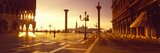Saint Mark Square, Venice, Italy Photographic Print