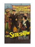The Sideshow Poster