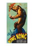 King Kong Prints