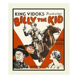 Billy the Kid Prints