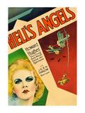 Hells Angels Pôsters
