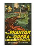 Phantom der Oper, Das Kunstdruck