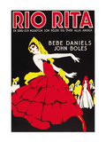 Rio Rita Prints
