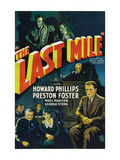 The Last Mile Posters