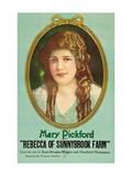Mary of Sunnybrook Farm Plakater