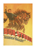 Hidden Valley Posters