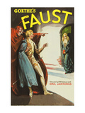 Faust Pôsters