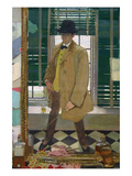 William Orpen Plakater af Sir William Orpen