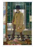 William Orpen Affischer av Sir William Orpen