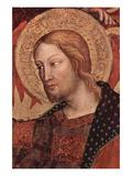 Coronation Plakat af Gentile Bellini