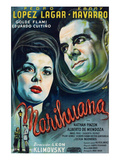 Marihuana Posters