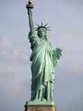 Liberty Crown Reproduction photographique par Richard Drew