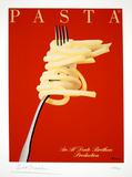 Pasta Samletrykk av  Razzia