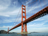 Golden Gate Suicides Photographic Print by Eric Risberg