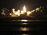 APTOPIX Space Shuttle Photographic Print by John Raoux