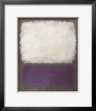 Blue and Grey, c.1962 Pôsters por Mark Rothko