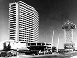 U.S. Vegas Dunes Hotel 写真プリント