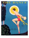 The Dance, Ruby Keeler Jolson, 1929, USA ジクレープリント