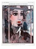 La Vie Parisienne, Leo Fontan, 1922, France ジクレープリント