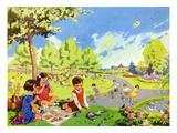 Infant School Illustrations  UK