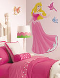 Disney Princess - Sleeping Beauty Peel & Stick Giant Wall Decal Vinilo decorativo