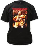 Texas Chainsaw Massacre - Leatherface & Grandpa T-Shirts