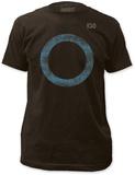 Germs - GI (Slim Fit) T-Shirt