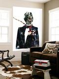 Freak on a Leash Plakater af Alex Cherry