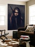 Howl Posters af Charlie Bowater