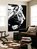 To the Lions Kunstdrucke von Alex Cherry