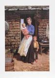 Five Feet Of Backbone Edizione limitata di Duane Bryers