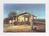 Horseshoe Cafe Edizione limitata di Duane Bryers