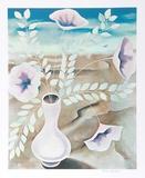Kalifornien Sammlerdrucke von Alvaro Guillot