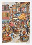 Early Days Lower East Side Rajoitettu erä tekijänä Ari Gradus
