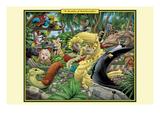 A Rhumba of Rattlesnakes Prints by Richard Kelly