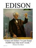 Edison Pósters