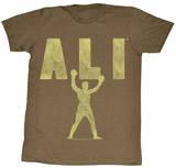 Muhammad Ali - Victory Tshirt