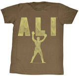 Muhammad Ali - Victory Shirt