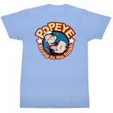 Popeye - Strong Shirt