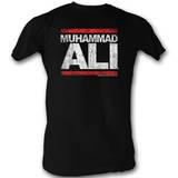 Muhammad Ali - Run ALI T-Shirts