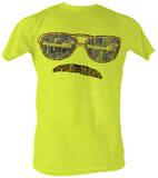Magnum Pi - Da Glasses Shirts