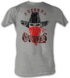 USFL - Sneaky Outlaw T-skjorter