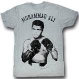 Muhammad Ali - 'Nough Said T-shirts