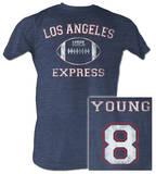 USFL - Young Shirts