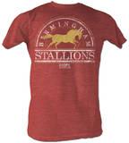 USFL - Bham Stallions 2 Tshirt