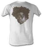 Buckwheat - Big Head T-shirts
