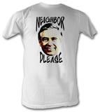 Mister Rogers - Neighbor Please Shirt