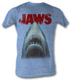 Jaws - Stressed Out Camisetas