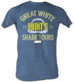 Jaws - Shark Tour Vêtements